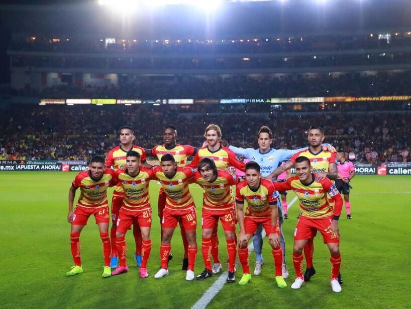 Morelia v America - Playoffs Torneo Apertura 2019 Liga MX