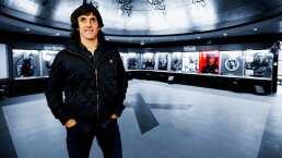 Federico Vilar comienza su carrera como director técnico