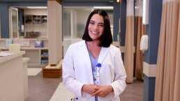 Scarlett Gruber destacará la importancia de la libertad en Médicos Línea de Vida