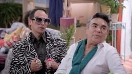 """""""Vengo a suplicarts que regreses al hogarts"""": Pierre le ruega a Carlos"""