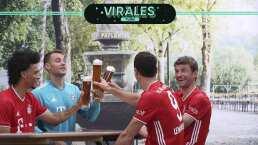 Bayern celebra Oktoberfest con la nueva realidad por COVID-19