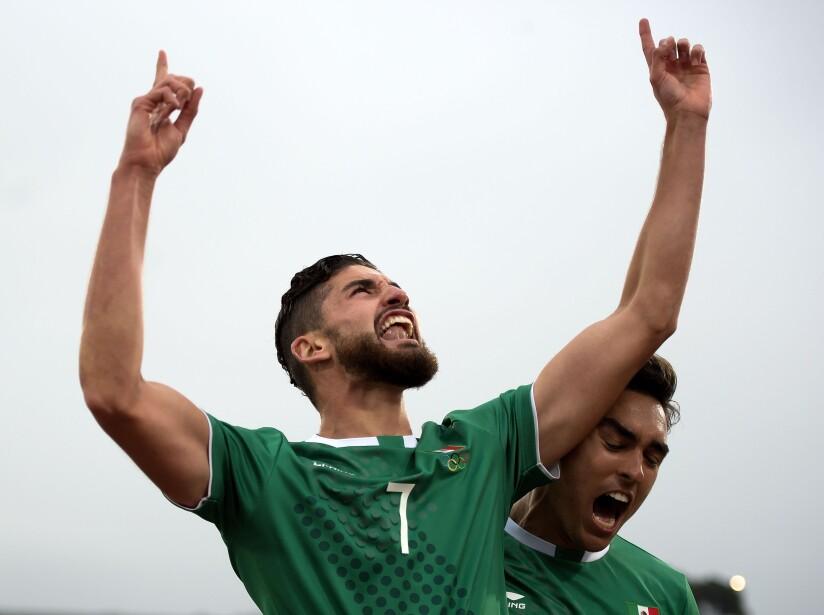 México vs Uruguay, tercer lugar en Juegos Panamericanos