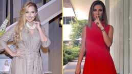 Aurora Valle asegura que Ingrid Coronado abandonó programa por rivalidad con Raquel Bigorra