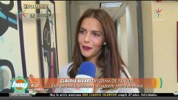 IMPERDIBLE: Claudia Álvarez víctima de fraude