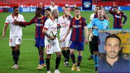 Análisis de Crosas: Barcelona, de nuevo intermitente a la hora del gol