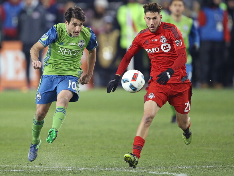 2016 MLS Cup - Seattle Sounders v Toronto FC