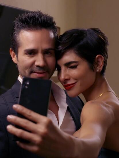'Rubí', el tercer proyecto de Fábrica de Sueños, está de regreso con una historia adaptada, pero con los mismos personajes centrales que dan estructura a esta historia. Entre ellos se encuentra el personaje de 'Sonia Aristimuño', quien es encarnado por la actriz Alejandra Espinoza.