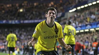 En 2009 el Barça hizo su primer triplete en la historia de la mano de Pep Guardiola, pero lo consiguió tras unas escandalosas semifinales de Champions League donde el Chelsea fue el principal afectado.