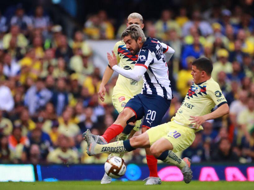 America v Monterrey - Final Torneo Apertura 2019 Liga MX