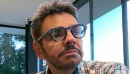 Eugenio Derbez se fotocopió en este tiktoker ¡parece su clon!