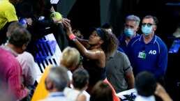 Madre de Naomi Osaka no la felicita por triunfo, le pide más aciertos