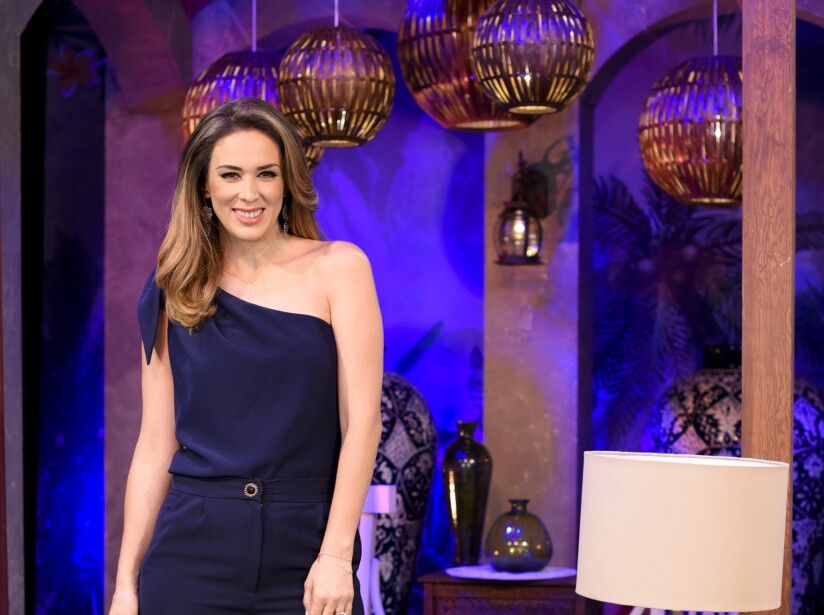 Ana Brenda Contreras y más famosas con looks 'monocromáticos': ¡todo del mismo color!