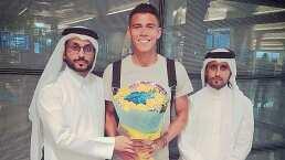 """Héctor Moreno: """"Sería maravilloso poder jugar un Mundial en casa"""""""