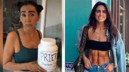 Bárbara Perejil te revela su secreto para tener un cuerpo como el de ella: la 'Prietoina'