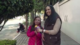 """ENTREVISTA: Fernanda Sasse """"no le busca tres pies al gato"""""""