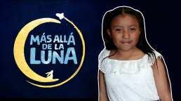 Niñas genio: La chiapaneca Xóchitl Cruz y Fei Fei de 'Más allá de la luna'