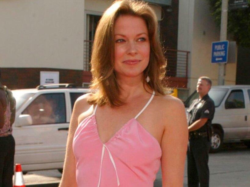 La actriz, escritora y modelo Lisa Lynn Masters.