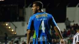 Sebastián Cáceres, muy cerca de llegar al América