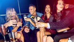 Tips para evitar ser un 'mala copa'