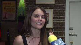 DETRÁS DE CÁMARAS: ¡Laura Carmine organiza los XV años de Toña!