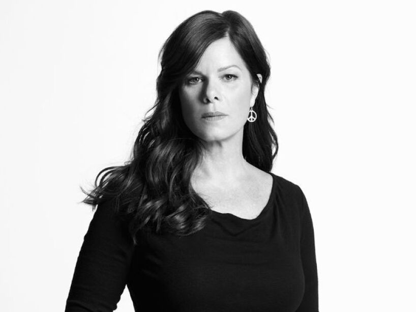 11. Marcia Gay Harden: La actriz de The Mist ha participado en más de cuatro episodios de la serie.