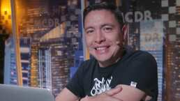 Le pongo sabor al caldo: Así reaccionó Armando Hernández a lo que sus fans piensan de él