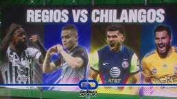 Regios vs. Capitalinos en la Jornada 16 del Guard1anes 2020 BBVA MX