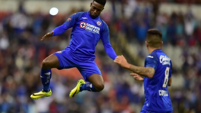 Cruz Azul espera por LAFC o León para los Cuartos de Final.