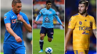 Ellos son los 11 jugadores que conforman el 11 más competitivo de Liga MX al inicio de FIFA 20.