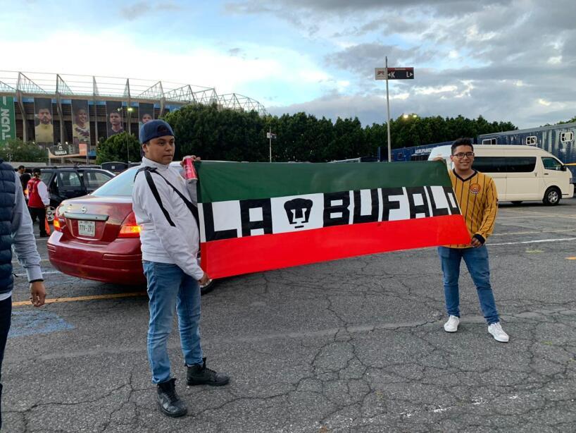 El color América vs Pumas, 12.jpeg