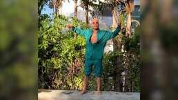 Video: Maluma explota de felicidad y así celebra ser número uno en Billboard
