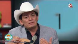Descubre qué fue lo más difícil para José Manuel Figueroa de interpretar a su padre