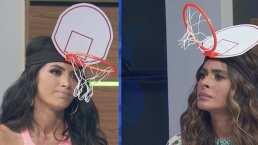 """Galilea Montijo le pregunta a Kim Flores si ha sido infiel en sus relaciones: """"A mi marido, no"""""""