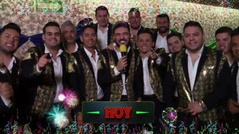 VIDEO: ¡Entérate dónde y a qué hora celebraremos Fiesta Mexicana 2017!