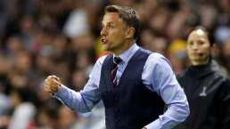Phil Neville dirigirá a Rodolfo Pizarro en el Inter Miami