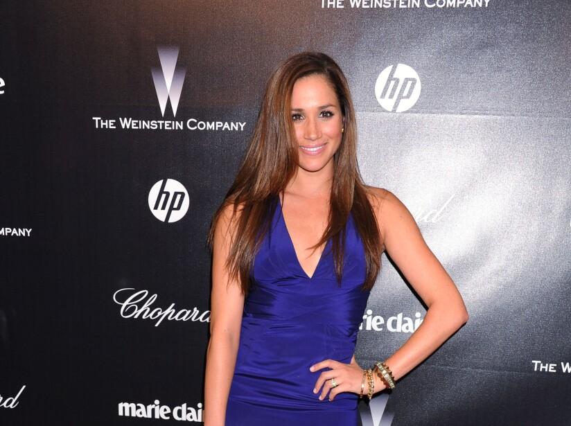 Meghan Markle: así fue su transformación de actriz a duquesa