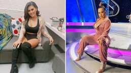Gomita y Chiquis Rivera conquistan TikTok al hacer tremendo dueto de 'Jolene'