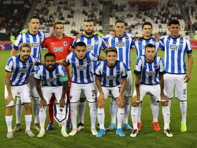 Monterrey v Al-Sadd Sports Club - FIFA Club World Cup Qatar 2019