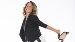 """""""Me hizo retomar la confianza en mí"""": Roxana Castellanos recuerda su primer programa de 'Cuéntamelo ya!'"""