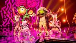 Zombie le da una frescura a 'Hermosa Experiencia', de La Banda MS