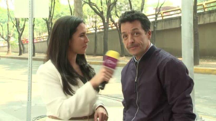 ENTREVISTA: ¡Arturo Vázquez le pide perdón a su madre!