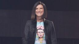 Laura Pausini aparece por segunda vez en La Voz... México