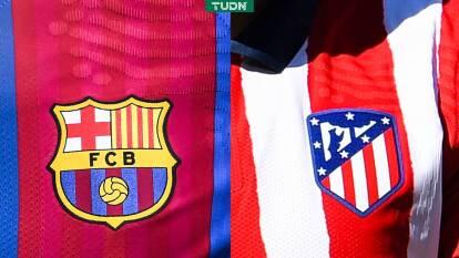 Futbolistas que han jugado para Barcelona y Atlético de Madrid