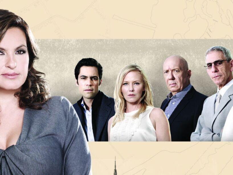 La Ley y el Orden: Unidad de Víctimas Especiales es una serie grabada y producida en Nueva York.