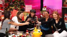 Las conductoras de Netas Divinas comparten lo que más disfrutan de la Navidad