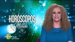 HORÓSCOPOS DE HOY (Jueves 18 de Enero)