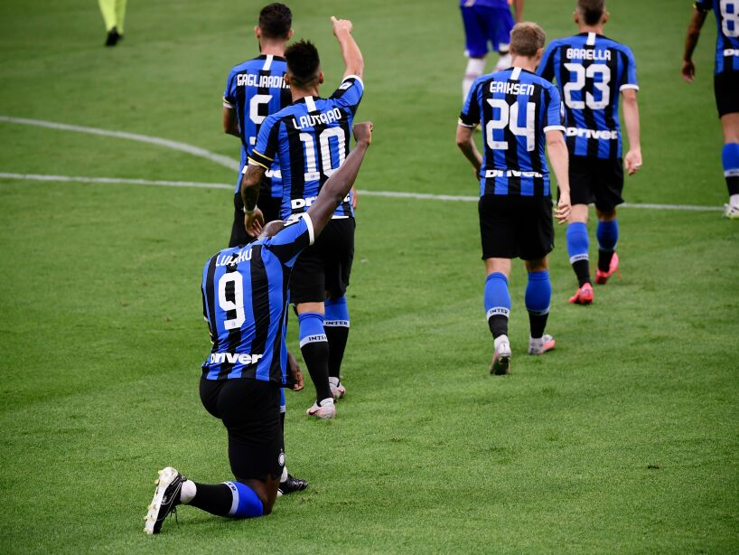 FBL-ITA-SERIEA-INTER-SAMPDORIA-HEALTH-VIRUS