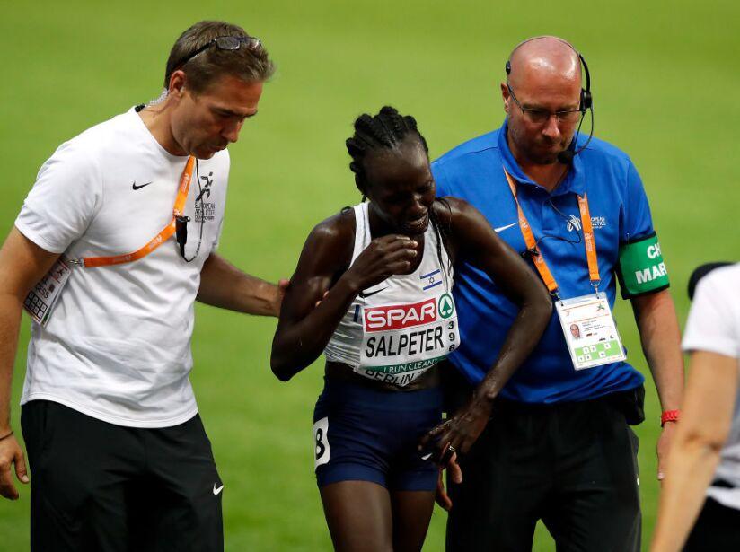 European Athletics Championships 2018 - Day Six