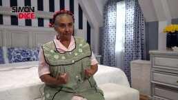 Lo mejor y lo peor de 'Ifigenia' en 'Simón dice 2': Dora Zaryllán nos lo confiesa