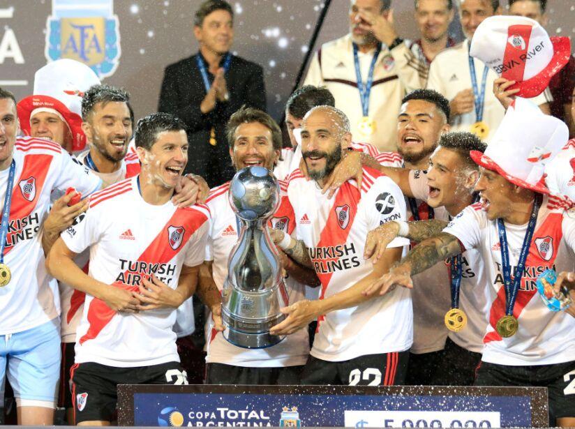 Central Cordoba v River Plate - Copa Argentina 2019
